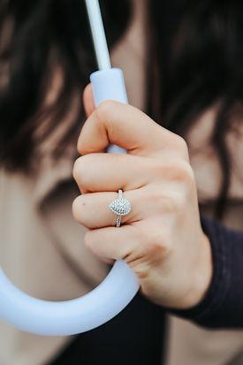 Kelowna Engagement