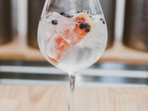 How to drink Wolf Lane Gin