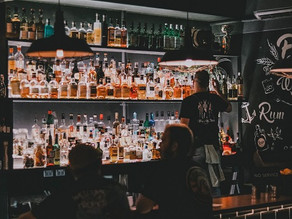 3 Awesome Bars in Cairns