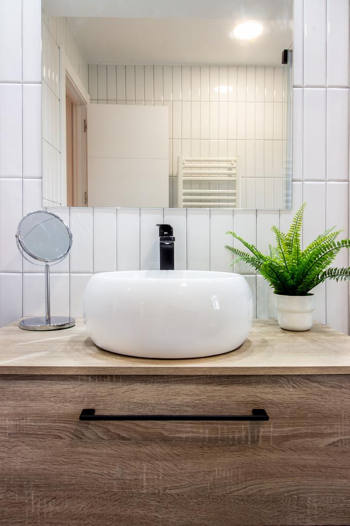 reforma baño proyecto Sierrapando Torrelavega Fityourhouse