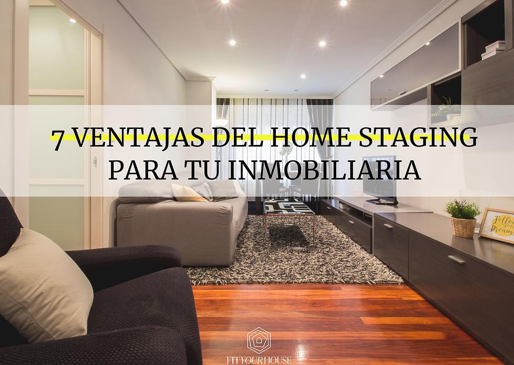 ventjas del Home Staging para tu inmobiliaria en Cantabria