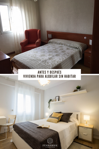 Fityourhouse Home Staging para inmobiliarias