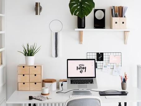6 Claves para espacios de trabajo reales