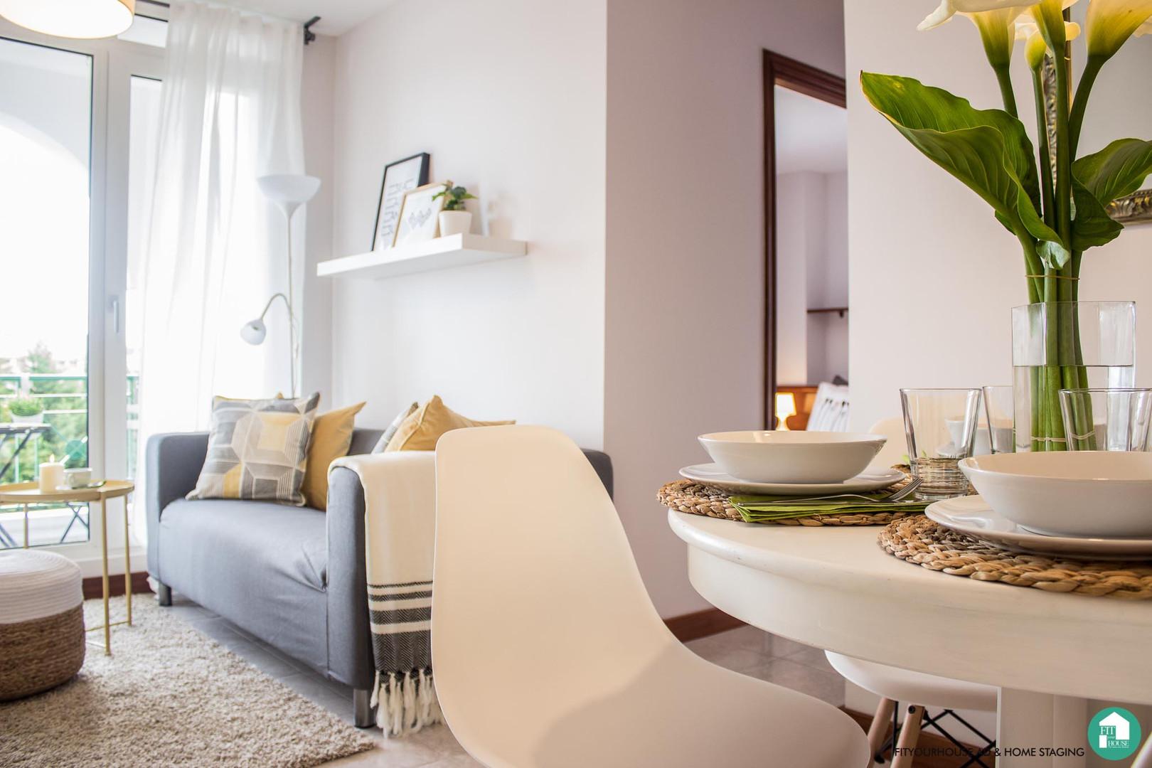 Home Staging Premium