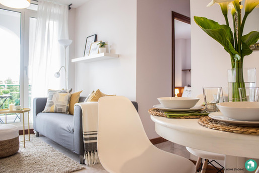 Home Staging Premium