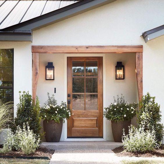 la entrada de tu casa también es clave si quieres vender o alquilar tu vivienda Fityourhouse Home Staging Cantabria