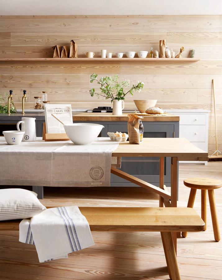Fityourhouse Blog incorpora la madera a tu cocina