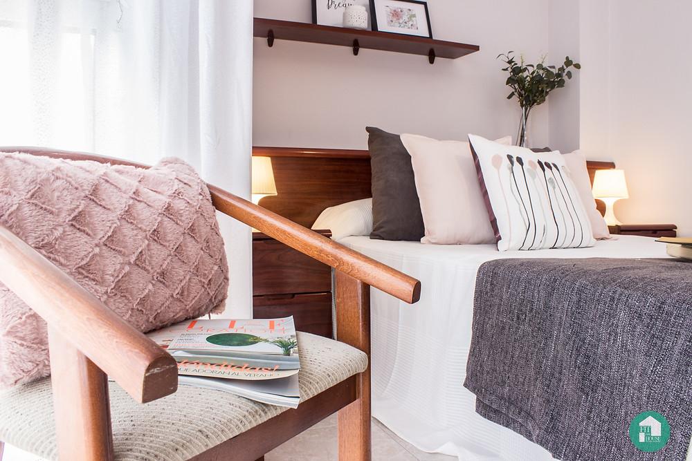 Detalle de Home Staging que enamoran al visitante | Fityourhouse