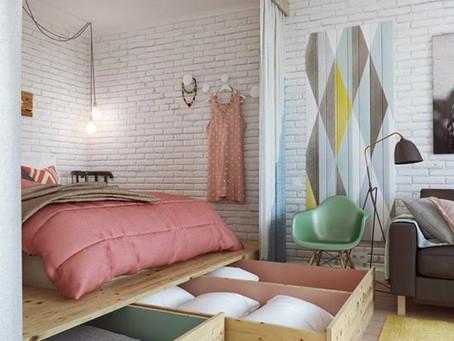 6 consejos para viviendas con pocos metros cuadrados