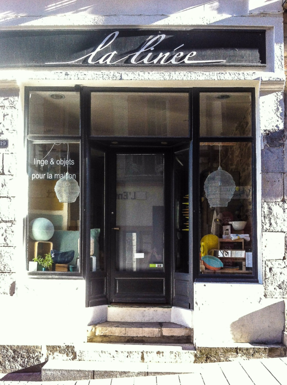 La Linée Shopping en Bayonne Fityourhouse de viaje