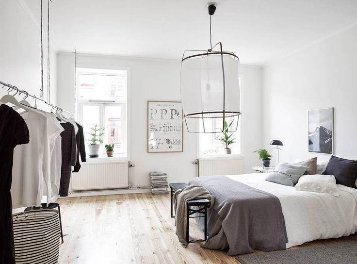 decoración diseño dormitorio nórdico fityourhouse