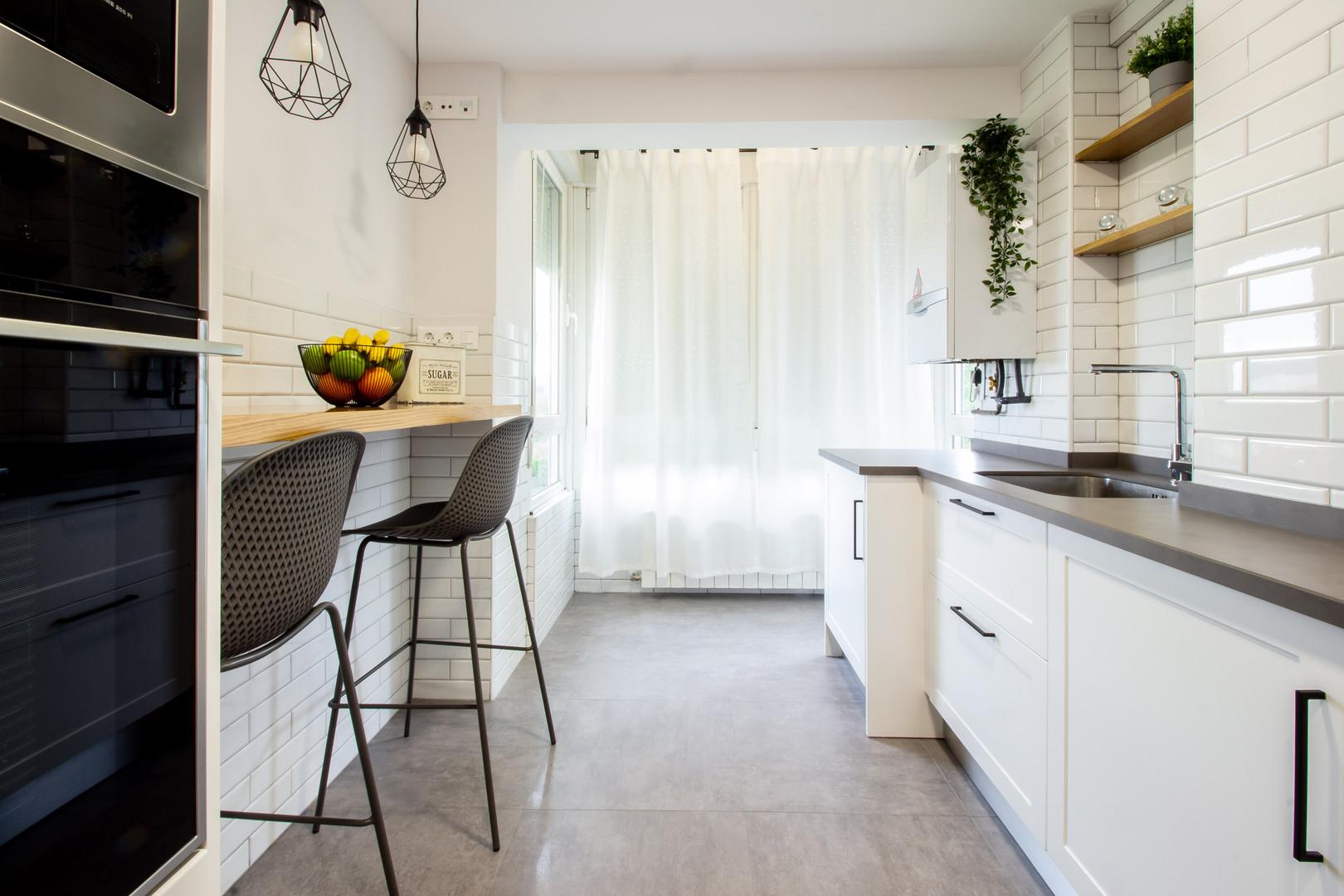 Reforma cocina Sierrapando Fityourhouse