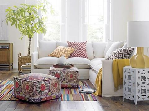 diseño salón confortable Fityourhouse