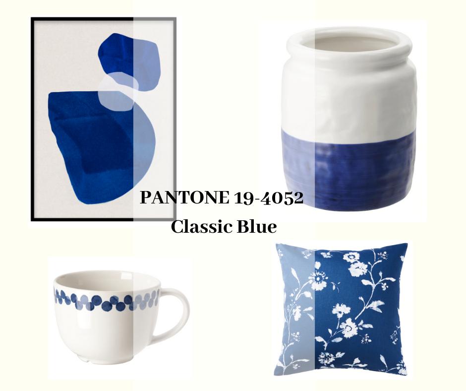 Pantone 2020 compras decoracion como usarlo ikea