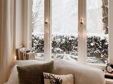 Cómo ahorrar en tu casa preparándola para el invierno