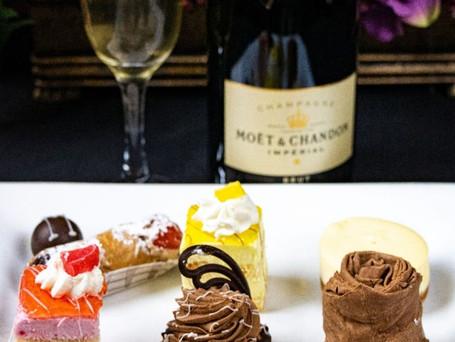 Monello's Dessert & Champagne