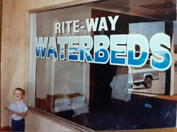 rite way waterbeds