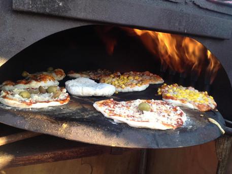 פיצה Hot