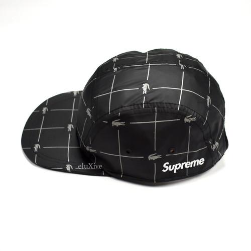 Supreme x Lacoste Hat 11e022f8c3ce