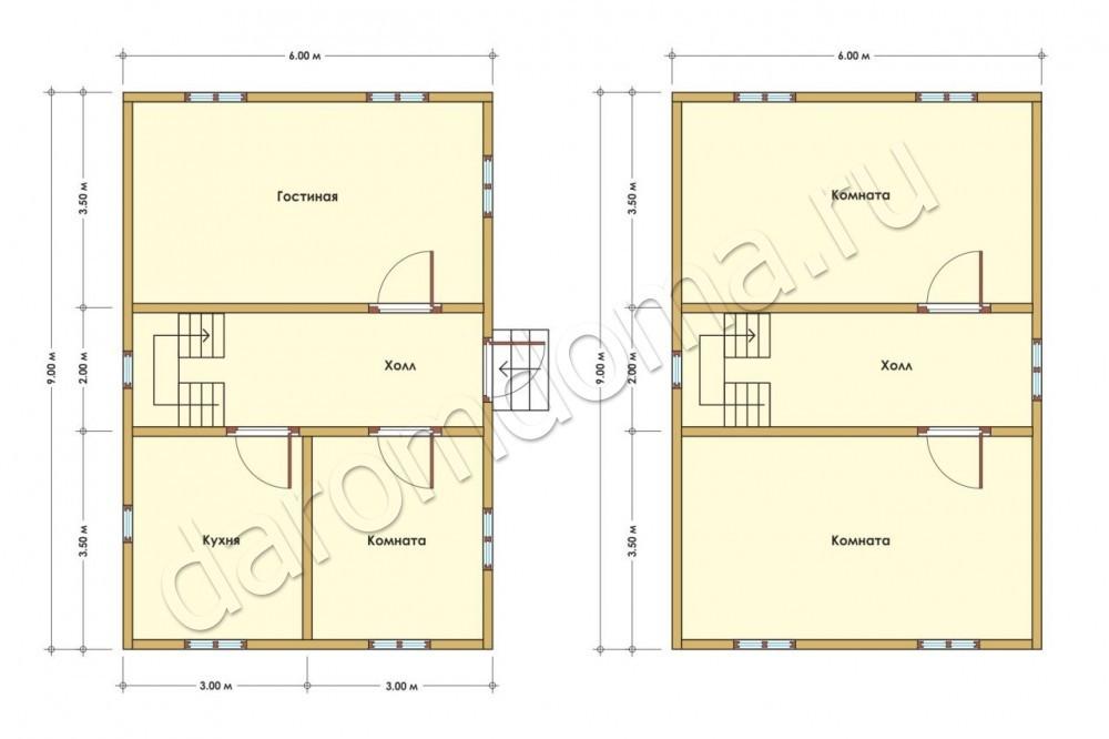 dom-iz-brusa-6x9-v-poltora-etazha-plan-1