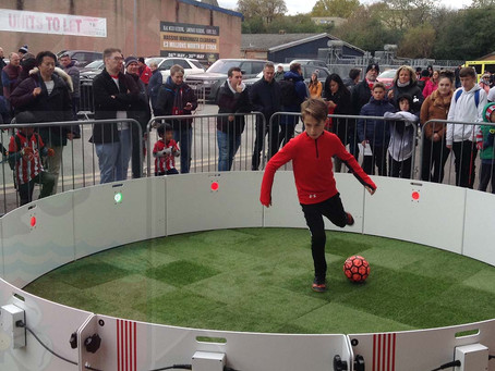 Southampton Stadium Event