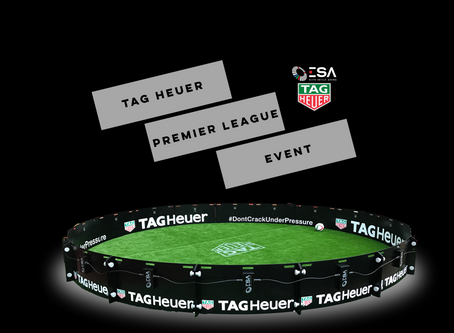 TAG Heuer Event
