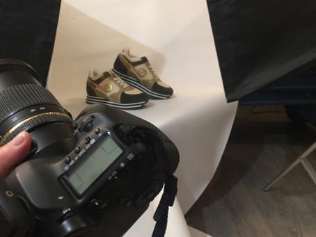 Amatrices de chaussures : en garde!