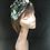 Thumbnail: Floral tapestry turban band
