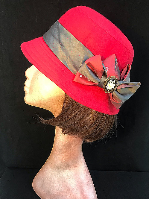 Best UK hat shop