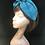 Thumbnail: Blue check turban band
