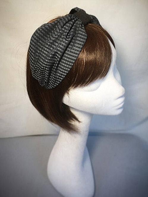 Grey turban CB15