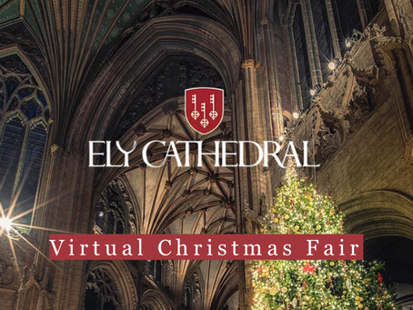 The Fabulous Ely Cathedral virtual show..
