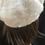 Soft cream cap