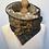 Thumbnail: Tweed Faux fur neck warmer