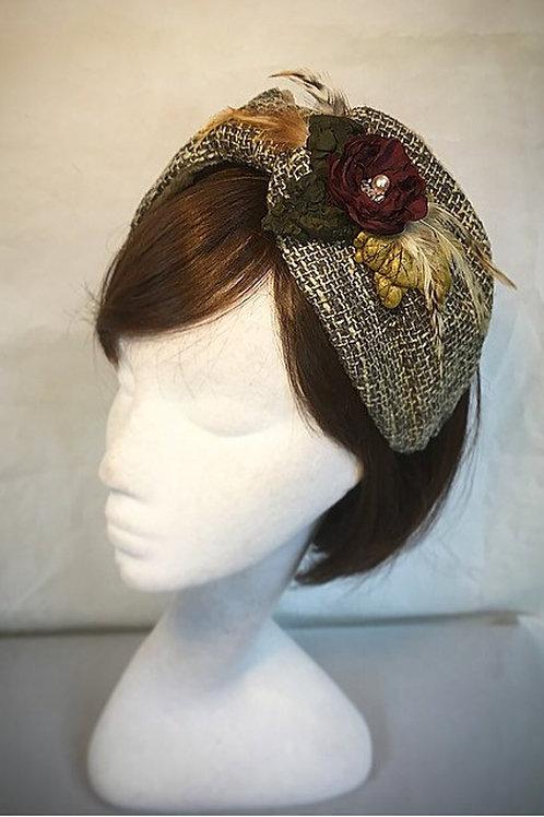 Flower headband TB19