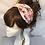 Thumbnail: Pink floral turban band