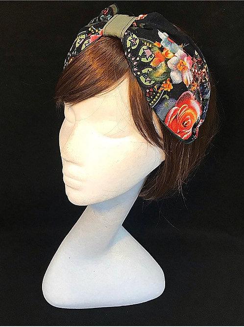 Bohemian headband CB1