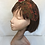 Thumbnail: Maroon rose turban band