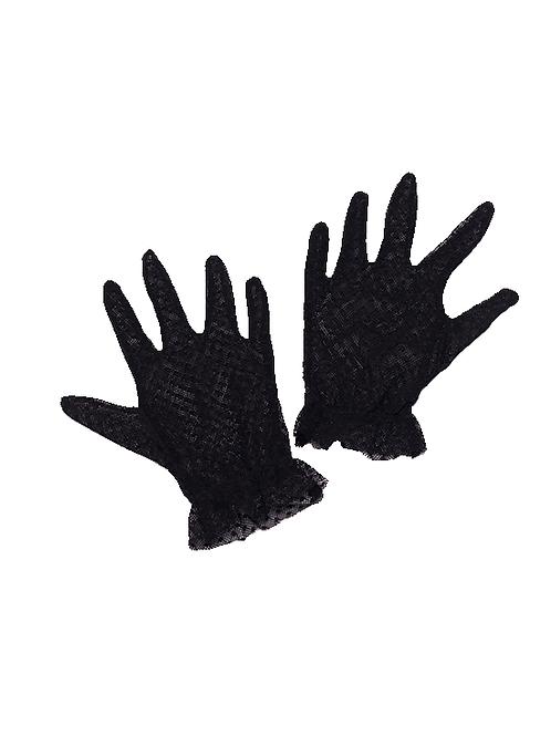 Mini Audrey gloves