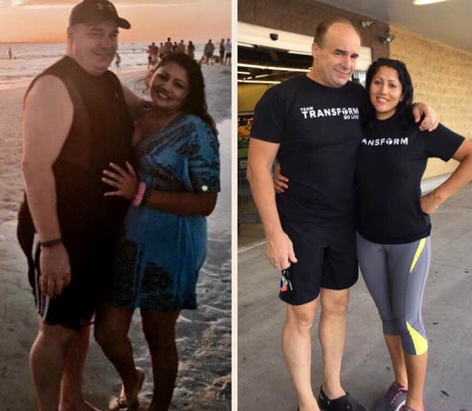 Bill Phillips Transformation   Body for Life   Health and ...