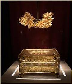 Vergina gold objects II.jfif