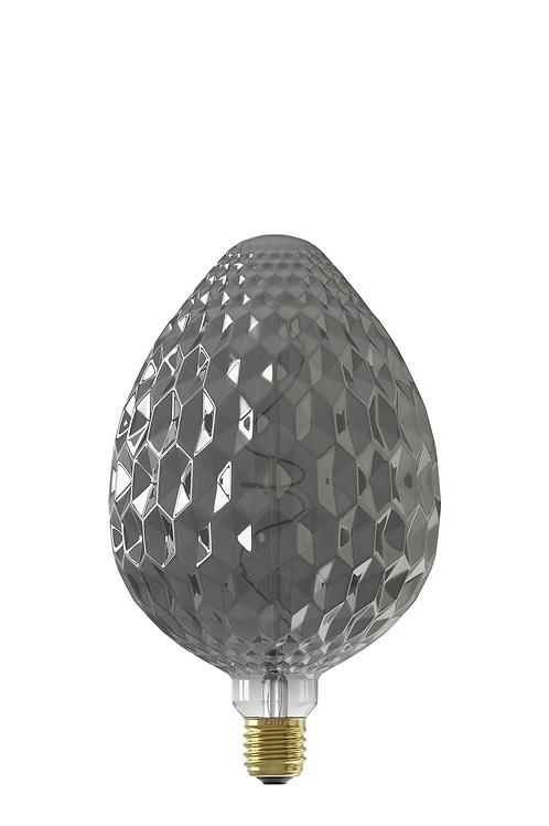4W ES E27 Sevilla LED Titanium (Special order)