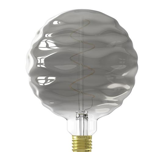 4w ES E27 Bilbao Titanium LED