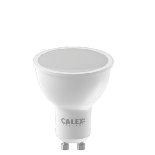 5W GU10 RGB and White LED Smart