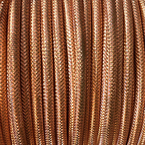 Copper Round 3 Core .75mm cable £4.95 Per MT