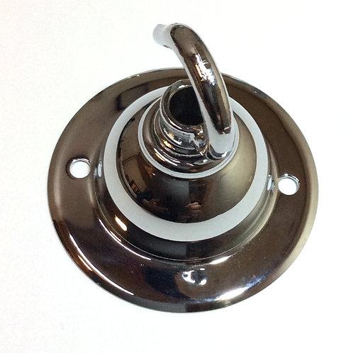 Nickel 65mm Hook Plate