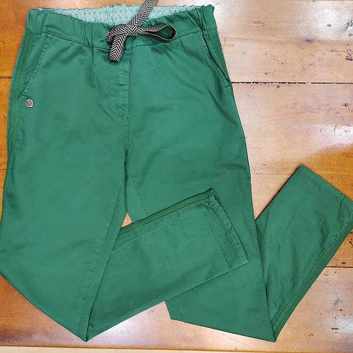 Pako Litto Pantalon Chino Jogg Forest