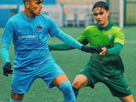 """Miguel Taillefer, """"El Fútbol es mi pasión"""""""