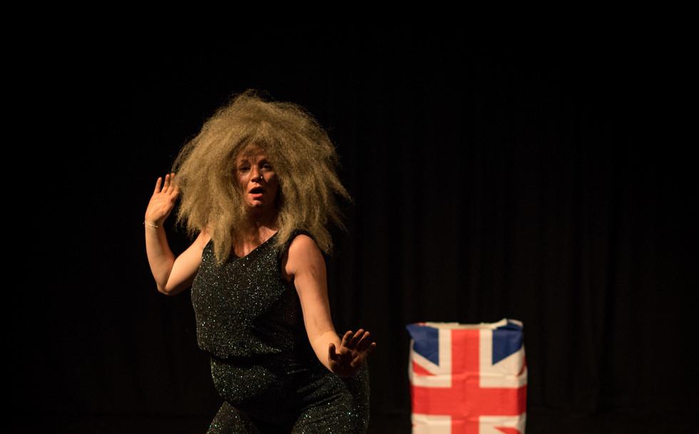 Acting School, Clown, Bouffon, Playful Theatre, Theatre Making