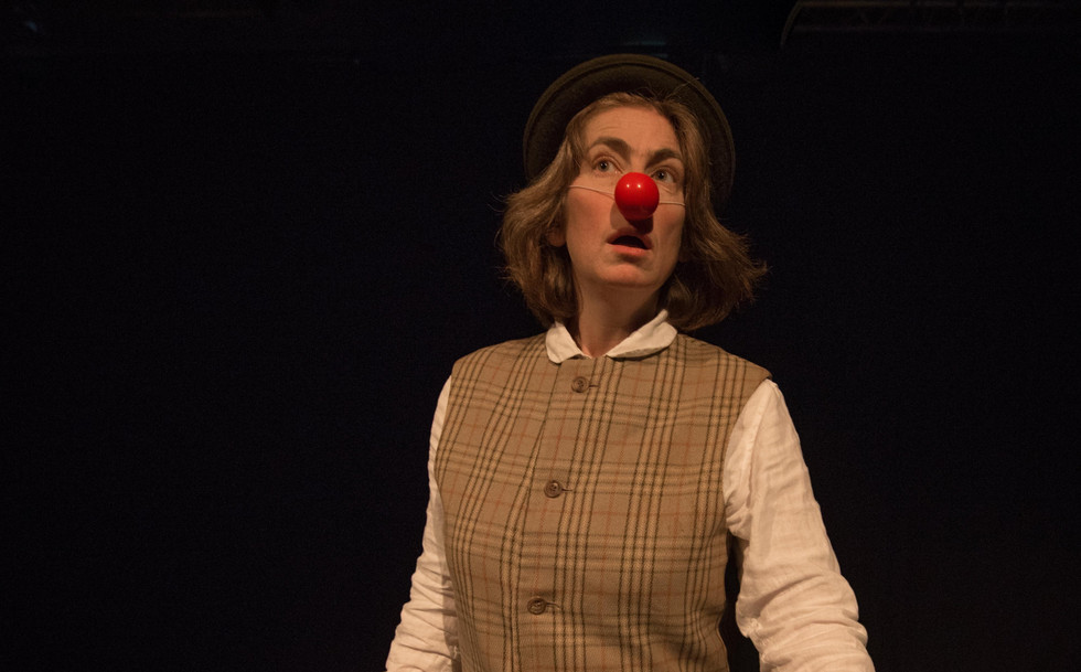 Acting School, Actor Training, Clown, theatre Making, Manchester